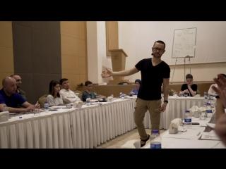 Шамиль Аляутдинов о пятидневном семинаре в Турции