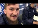ХК Сибирь крупная победа 6 0 над Динамо Минск 1 серия