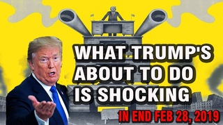 REDALERT! 🔴 What Trump's About To Do Is SHOCKING in End Feb 28, 2019 - Deep State Update