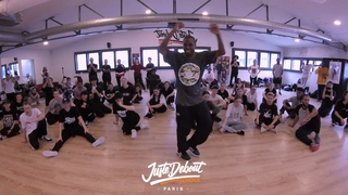 Link  Elite Force Crew  - Juste Debout School  |