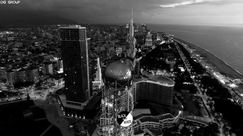 Levan Kay Vs DJ Antonio - Gandagana (Remix) (Black White Exclusive)