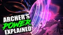 Emiya's Unlimited Blade Works EXPLAINED ARCHER'S True Power Abilities FATE STAY NIGHT Lore