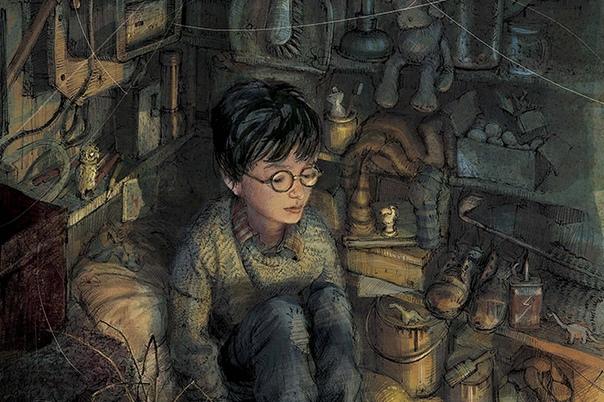Гарри Поттер Приключения молодого волшебника Гарри Поттера стали главной страстью любителей жанра фэнтези в конце 90-х годов. Эпопея про юного мага украсила английскую копилку литературы и