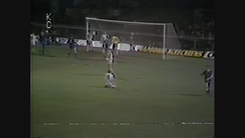 40 CWC-19821983 Swansea City - Paris Saint-Germain 01 (20.10.1982) HL