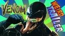 VENOM Weird Trailer | FUNNY SPOOF PARODY by Aldo Jones