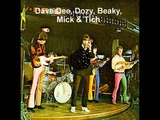 Dave Dee, Dozy, Beaky, Mick &amp Tich - Nose for Trouble