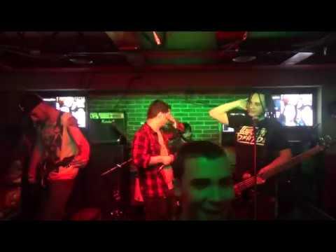 DefKoЯnes pt.3 - Engine №9, Diamond Eyes, Right Now (Stavropol, May 2017)