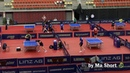 Boll / Harimoto / Freitas / Calderano training @ Austrian Open 07/11/2018 (private video HD)