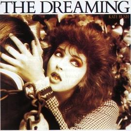 Kate Bush альбом The Dreaming