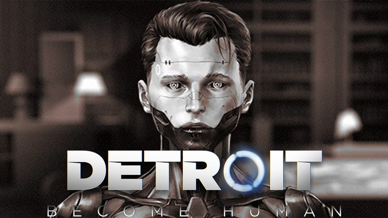 Reinitialization Byzantine Generals Detroit Become Human Comic Dub