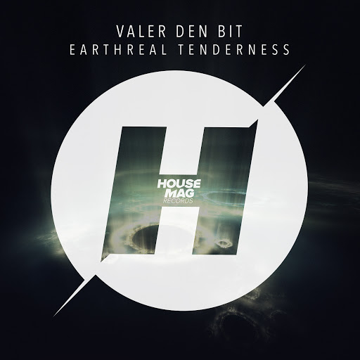 Valer Den Bit альбом Earthreal Tenderness