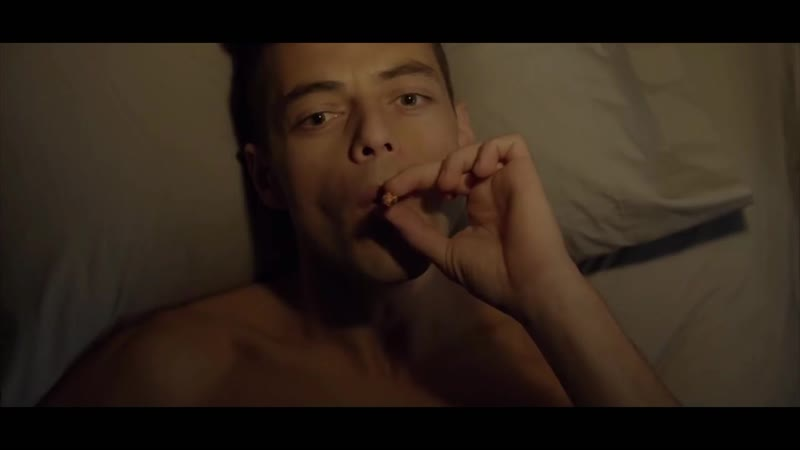 Rami Malek x Elliot Alderson - Mr. Robot || ModJix Vine