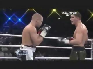 Марко Хук - Жан-Марк Монроз