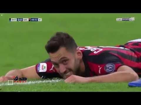 Inter vs Milan 1-0 Extended Highlights All Goals HD 2018