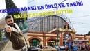 Ukrayna'daki En Ünlü Tarihi Halk Pazarına Gittim ( Privoz Market Odessa Ukraine)
