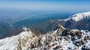 Прогулка на Большой Алматинский Пик БАП на 9 Мая Самый высокий подъем для моей Lada Vesta