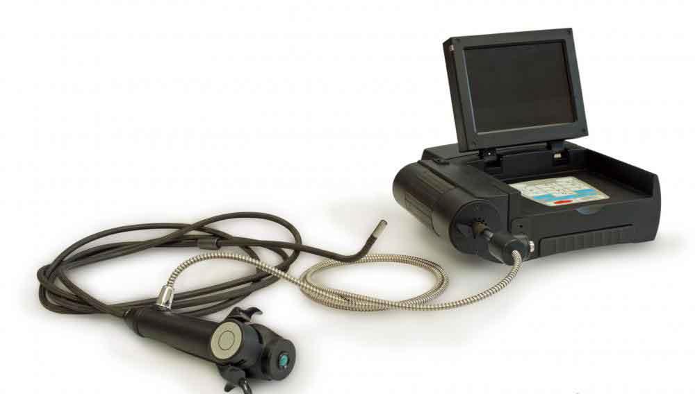 Эндоскопическое оборудование, которое используется для диагностики дуоденита