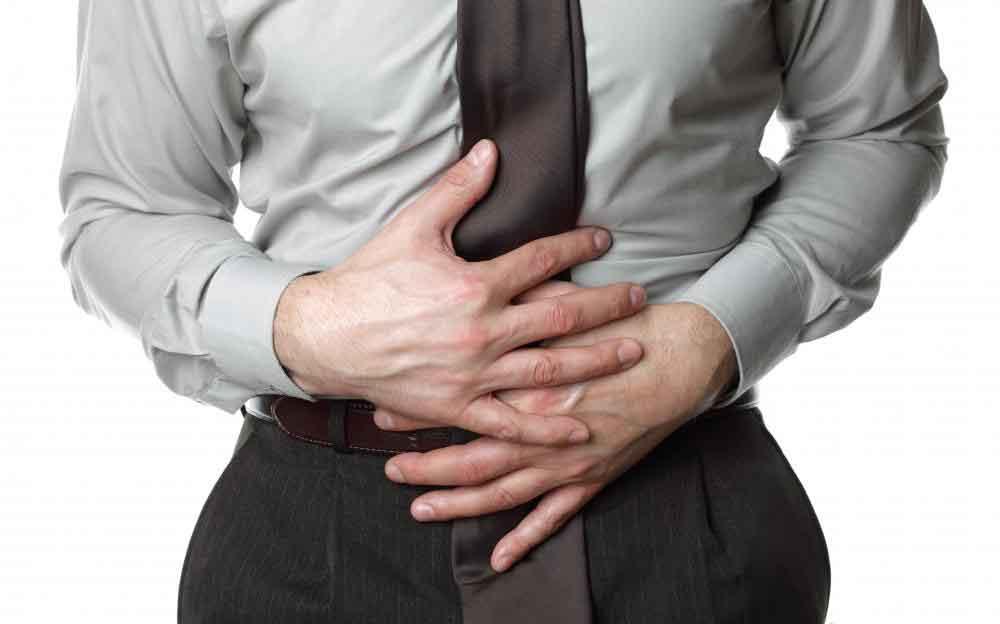 Гастрит и дуоденит могут приводить к боли в животе