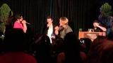 Chase Coleman, Chris Wood &amp Micah Parker singing