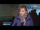 Жители Лысогорского района дождались ремонта дороги