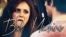 Katherine Elena: Bad Machine (For Alana)
