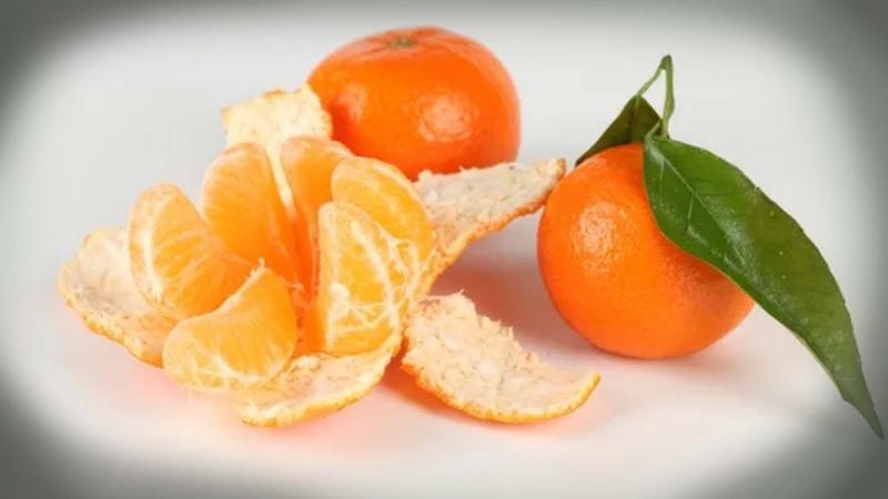 Не нужно выбрасывать мандариновые корки