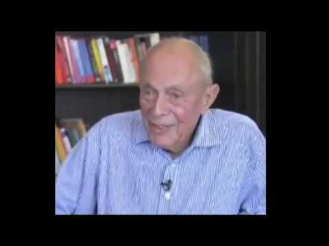 Michel Rocard Confirme ce Que Nous Savions, Que Les Banques Sont Les Vrais Dirigeants