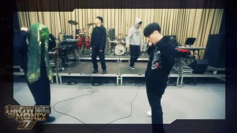Final Special MV Coogie , EK , Odee , Zene The Zilla 자식들 Prod The Quiett