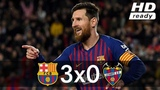 Barcelona vs Levante 3-0 - All Goals &amp Extended Highlights - 2019