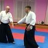 "Aikido Ufa on Instagram: ""Ещё немного базы. Ирими наге. айкидо айкидоуфа уфа"""