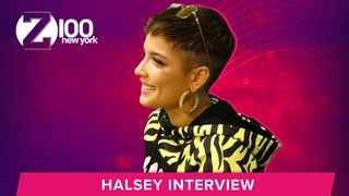 """Halsey Put Out """"Without Me"""" Despite Thinking She Was Taking A Break"""