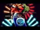 Bad Time Trio Undertale AU Triple The Threat NITRO Remix