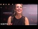 Samantha Smith | Supernatural Episode 300 Carpet | Mary Winchester