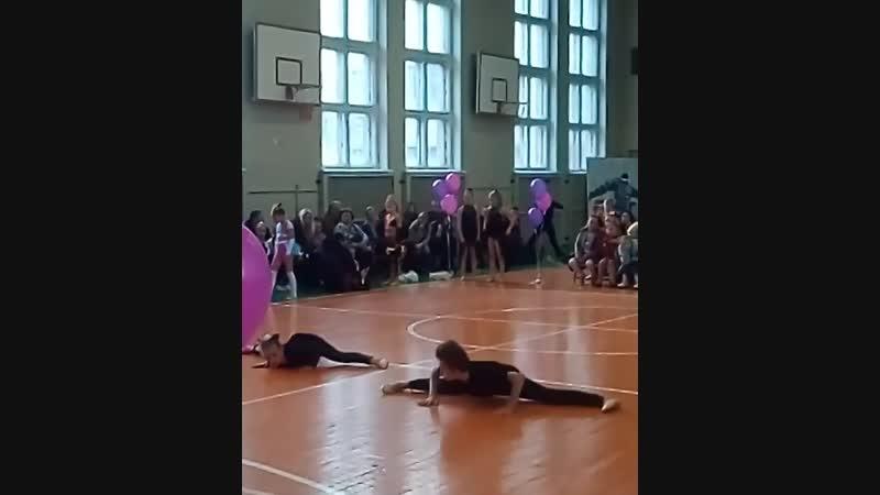 Чемпіонат Донецької області. Краматорськ💪 Джаз