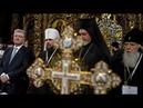 Р Ищенко Порошенковский собор в Киеве никто не выиграл и похоже все проиграли