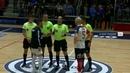 FutsalAFA PrimeraA Resumen San Lorenzo vs Kimberley Playoff Cuartos de Final Vuelta