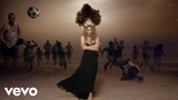 Shakira - La La La (Brazil 2014) (Official Music Video) ft. Carlinhos Brown