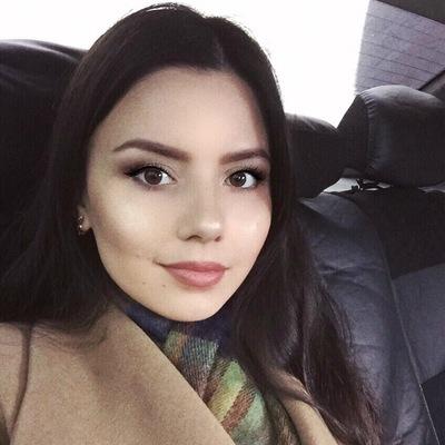 Карина Абсалямова