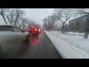 Алматы Велосипед Зима 21 января утро понедельник