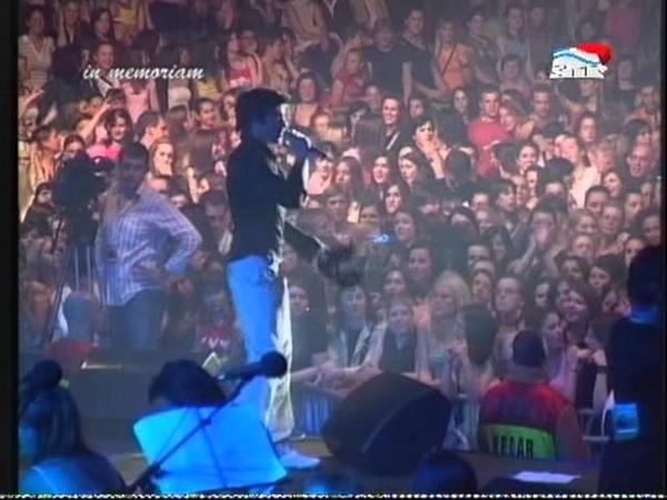 Toše Proeski - Koncert Rijeka 01.06.2006