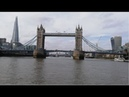 London Sightseeing By Boat Thames River Cruise