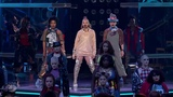JANET JACKSON Billboard Music Awards 2018 (Full dance version TV &amp live footage).