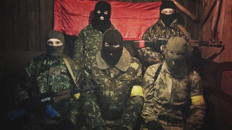 Застройщик квартала в Приморском получил угрозы от украинских националистов за намерение построить жилую арку. (15.03.2019)