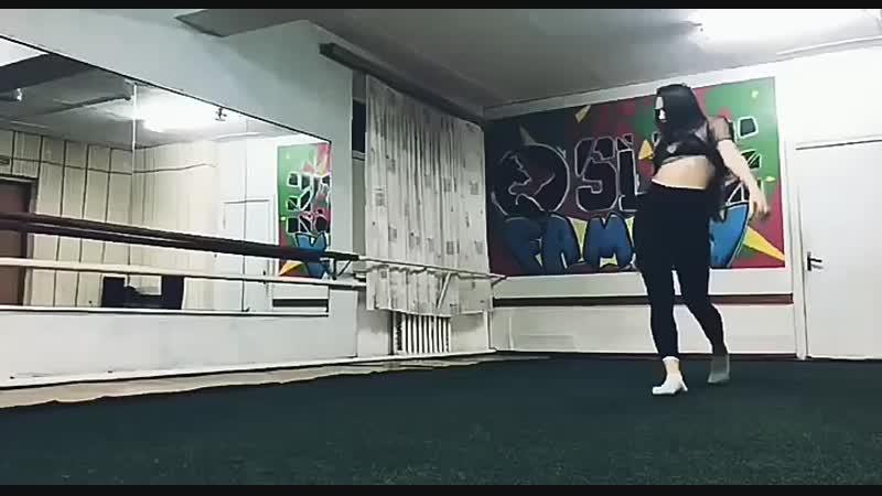 Slow dance - Keri Hilson