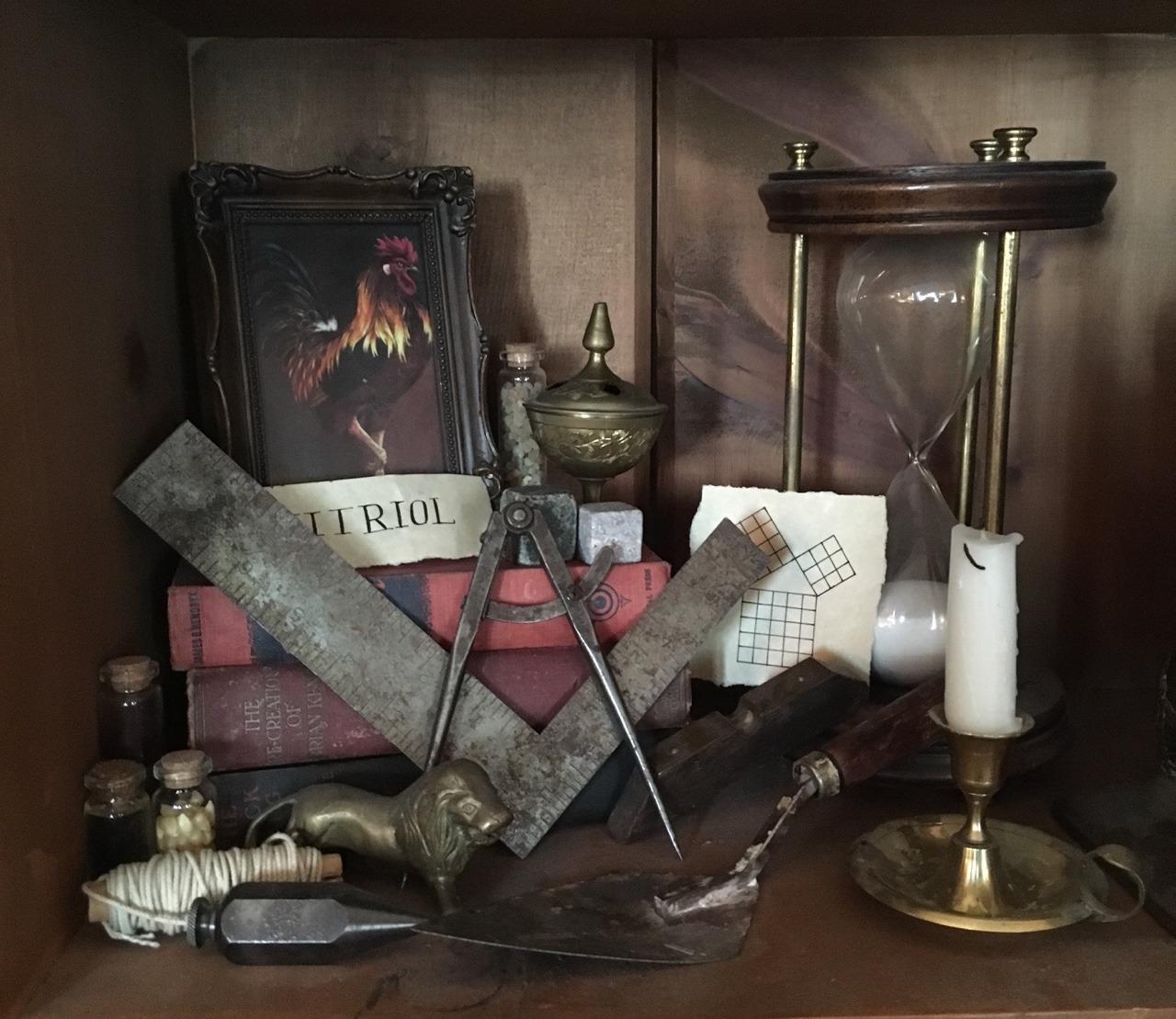 Профессор СПбГУ Виктор Брачёв о преследовании масонов и оккультистов в СССР в 1920-е - 1930-е годы