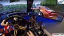 Assetto corsa / drift practice / day 23