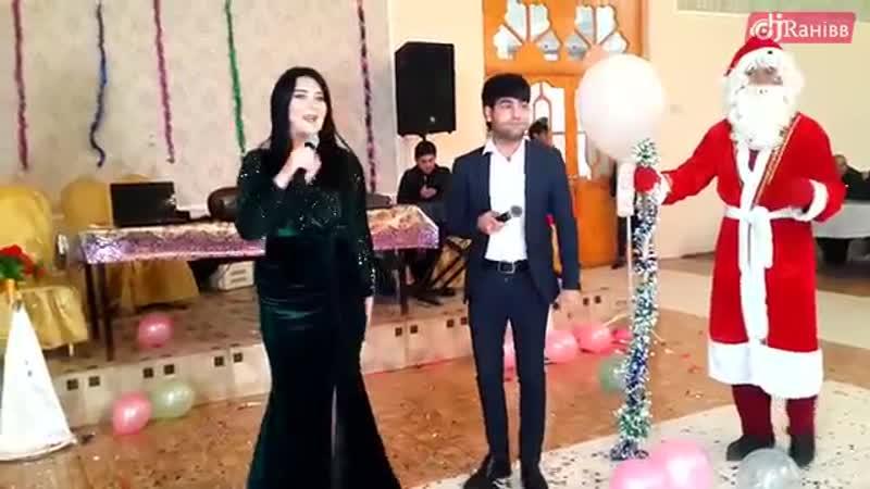 Esmira ft Murad Elizade Gel Barisaq 2019