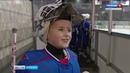 Хоккейный турнир 'Отцы и дети' прошел в Карелии в третий раз