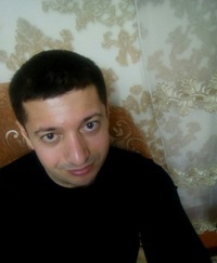 Иванов Саша