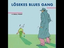 Lösekes Blues Gang - Burnin